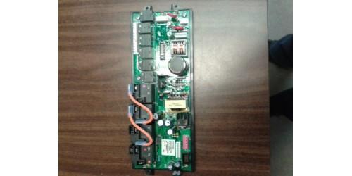 GE ELECTRONIC RANGE CONTROL  WG02F05732